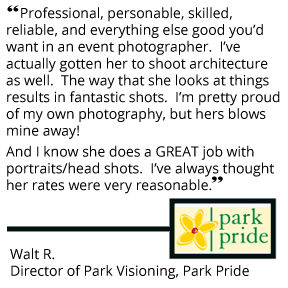 Director of Park Visioning at Park Pride Atlanta